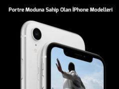 iphone-portre-moduna-sahip-olan-modelleri