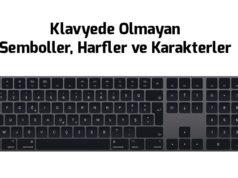 klavyede-olmayan-semboller-harfler-ve-karakterler