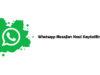 whatsapp-mesajlari-kaydetme